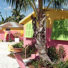 Matlacha, Fort Myers, FL.