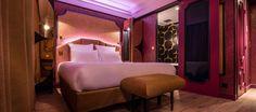 Hôtel design Paris 8 - Chambres & suites - Idol Hotel