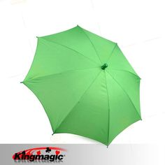free shipping magic Green Umbrella(Medium)   http://www.buymagictrick.com/products/free-shipping-magic-green-umbrellamedium/  US $8.96  Buy Magic Tricks