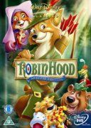 Robin Hood [DVD]:Amazon:Film & TV