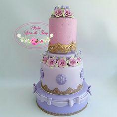 #bolosofia #princesinhasofia #princesasofia #princess #festasofia