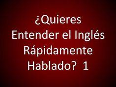 Inglés Americano - Aprende el Inglés Rápidamente Hablado 2 (Lección 357) - YouTube