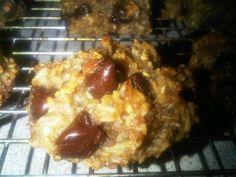 Recipe: Chocolate chip quinoa cookies  Peggy Kotsopoulos