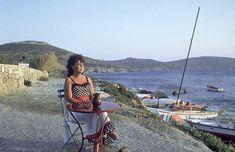 Shirley Valentine. 1989  Main filming location: the resort of Agios Ioannis on Mykonos.