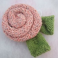Rose Brooch or Corsage £2.00