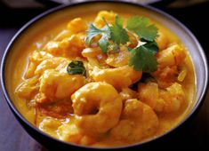 How to make Malabar Prawn Curry. Step by step instructions to make Malabar Prawn Curry . Easy Prawn Recipes, Fish Recipes, Seafood Recipes, Indian Food Recipes, Cooking Recipes, Ethnic Recipes, Indian Shrimp Curry, Curry Shrimp, Thai Prawn Curry