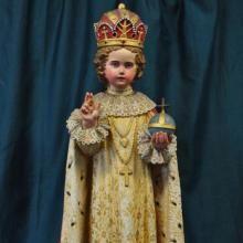 Enfant Jésus de Prague - 61