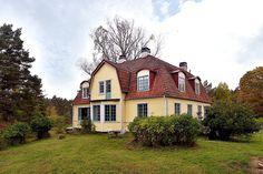 Sandhälla 7 - Hus & villor till salu Södertälje | Länsförsäkringar Fastighetsförmedling