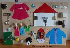 Página dedicada a la crianza, educación, salud y bienestar de los más pequeños. Blog Personal.