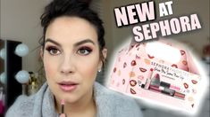 HIT OR MISS? Sephora Give Me Some NEW Lip... Try-On/Review