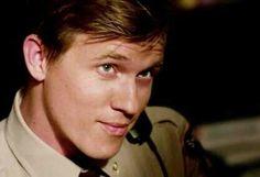 Roderick Nelson (Warren Kole) The Following Season 1