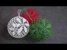 28 Beste Afbeeldingen Van Kerstbal Haken Christmas Ornaments