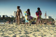 #barcelona #beach #holidays