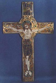 croix de Cherves, ML