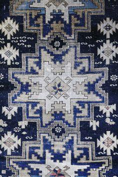 Linen for summer, tweed for winter | Blue Weave.