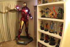 22 best iron man room decorations images on pinterest avengers