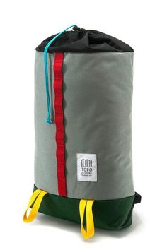 Topo Designs Cosmos Pack Silver / WILDHOOD store