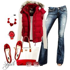 Casual outfit #winter fashion #womens fashion
