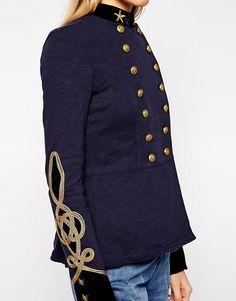 Images Du Tableau Veste 14 Officier Meilleures Military Femme PwTtEx5qE