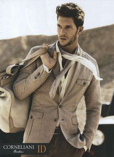 ♂ Man's fashion apparel casual wear