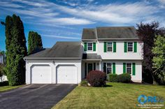 Congratulations to Sam Stein on his latest listing - 2540 Tara Lane York PA!  Photographed by Lindsey Steiner for Real Estate Exposures http://realestateexposures.com/ - Real Estate Exposures