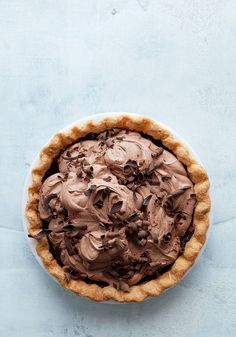 Sweet Tooth on Pinterest | Chocolate Cream Pies, Pecan Pies and Pecans