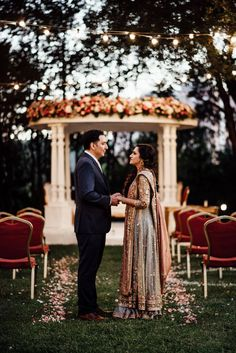 Beautiful Petal Lined Aisle for Outdoor Wedding in Lisbon   By Agata Mendes Photography   Multicultural Wedding   Indian Wedding   Lisbon Wedding   Destination Wedding   Outdoor Wedding   Fusion Wedding   Ibiza Wedding, Destination Wedding, Bridal Gowns, Wedding Gowns, Multicultural Wedding, Wedding Inspiration, Indian, Lisbon, Altar