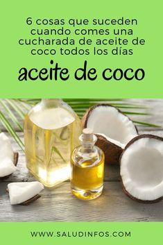 Como tomar las pastillas de aceite de coco para adelgazar dosis