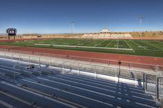 Laramie High School