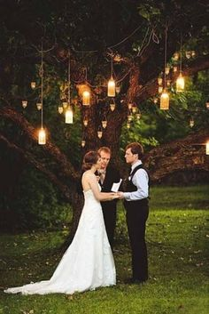 alternative wedding ceremony altar - Google Search