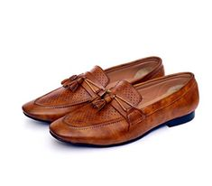57e1956f Hush Berry Men's Pinch Tassel Loafer #mensfashion #menswear #mens #shoes  #casualstyle #vogally #fashion #fashiondesign #loafers #leathershoes