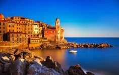 The following secret Italian villages are scattered all over the country, from the mountains of the north to the sun-soaked islands in the south of Italy!