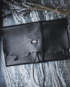 get 25% off Pochaunted's beautiful vegan leather treasures now: https://bohemiandiesel.com/shop/pochaunted/