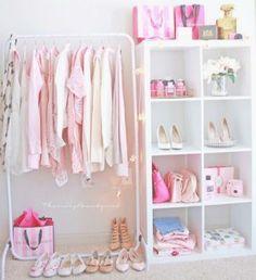 decoracino rosa