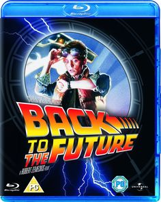 Memória da TV: De Volta Para o Futuro - 1985 - (Trial Áudio/Dublado) - Bluray 1080p