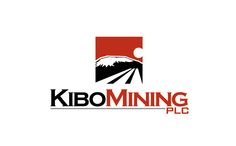 Logo design for a minerals exploration and development company.