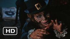 Leprechaun 2 (3/11) Movie CLIP - Finger-Licking Good (1994) HD