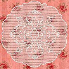 Lace Doily (Linda's Crafty Inspirations)