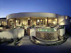 plan 24106bg catwalk loft luxury house plans loft and house - Beautiful House Plans