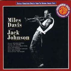 Miles Davis - A Tribute To Jack Johnson: buy CD, Album, RE, RM, RP at Discogs