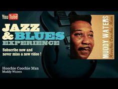 Hoochie Coochie Man, Muddy Waters #Blues #Music