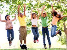 10 gross motor skills activities for children with autism Activities For Autistic Children, Children With Autism, Games For Kids, Family Activities, Happy Children, Kid Games, Spring Activities, Holiday Activities, Motor Skills Activities