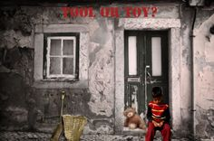 Don't snatch his childhood!Stop child labour...