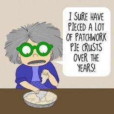 Patchworkpie...