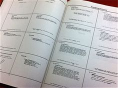"""A peek inside the five volume dictionary that one can refer to while reading Buckminster Fuller's two volume book called, """"Synergetics."""""""