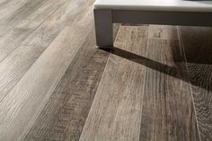 View all stone tiles and flooring available at Mandarin Stone including marble, limestone, slate, travertine & more. Wood Look Tile Floor, Grey Wood Tile, Wood Effect Tiles, Wood Tile Floors, Grey Tiles, Grey Flooring, Plank Flooring, Planks, Flooring Ideas