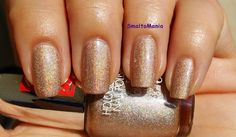 Holothon 2015: Pupa n.39 Holographic Taupe
