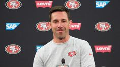 The innovative way Kyle Shanahan is changing how the 49ers watch film