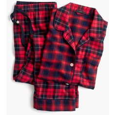 6f31cd0d03ed Crew Womens Petite Mixed Plaid Flannel Pajama Set (Size S Petite)