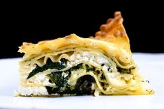 NYT Cooking: 19 Lasagnas for Veggie Lovers